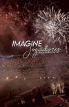 Imagine Jogadores⚽pedidos fechados cover