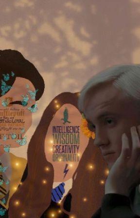 Contumacious~ Draco Malfoy by livinginabook_bye