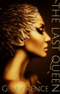 The Last Queen, Book One cover