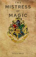 Mistress Of Magic by OGSmithdmu