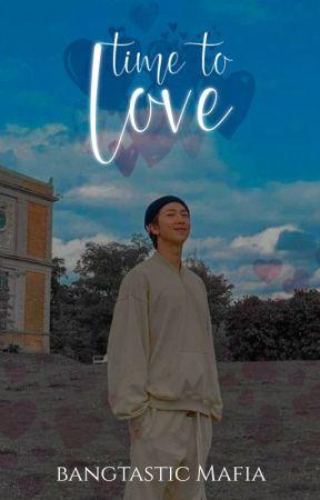 Time to love by BangtasticMafia