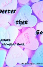 Sweeter then Sour -A Viva pinata one-shot book- by MaliaDreamer