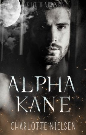 Alpha Kane by FatesBetween
