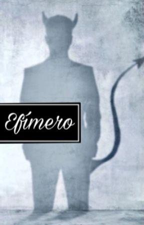 Efímero by DarniusLive