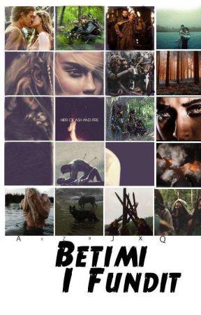 Solamors: Betimi I Fundit by AxZxJxQ