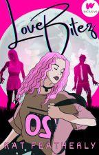 Love Bitez | ONC2021 by katfeatherly