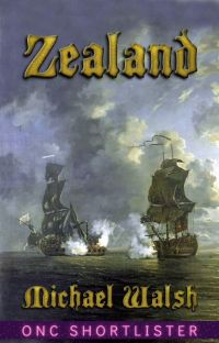 Zealand -|- ONC 2021 cover