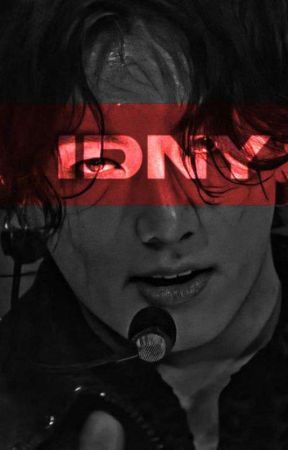 IDNY || kooktae by LacheIsHere