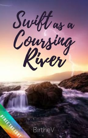 Swift as a Coursing River | ONC 2021 by BirtheV