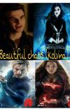 Beautiful chaos (Kolvina) cover