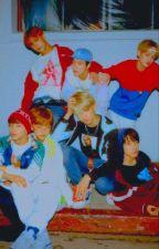 NCT Dream |Collide| [Markhyuck, Nomin, Chensung] by Babybun412