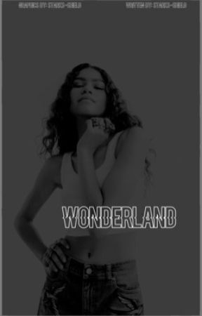 wonderland - spam by starks-shield