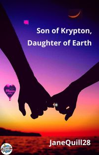 Son of Krypton, Daughter of Earth cover