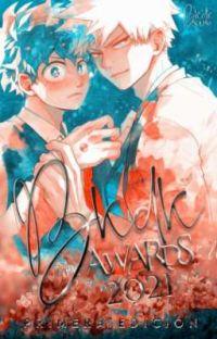 BakuDeku Awards 2021 [En Evaluaciones] cover