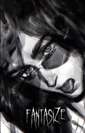 Fantasize|Eren X Reader by r11yh1sokA