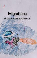 Migrations by ChristianDelaCruz134