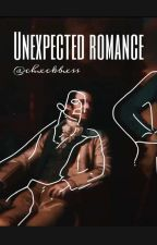 Unexpected romance / Benedict&Anthony by chxckbxss