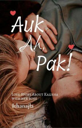 Auk Ah, Pak! by ithanajla
