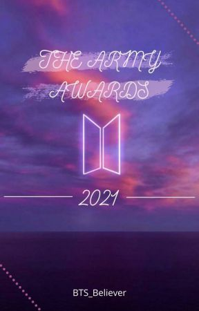 The ARMY Awards 2021 by ARMYAwards2020