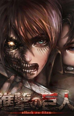 Attack on Titan Oneshots by TheHelixMind