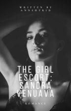 THE GiRL ESCORT : SANDRA VENUAVA by ANNSHTRID