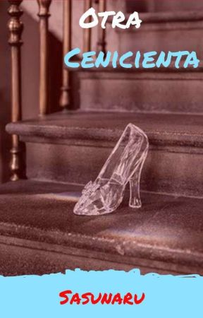 Otra Cenicienta  by superandypao