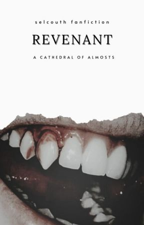 Revenant ↠ Twilight by seIcouth