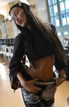 hadid, pack shop!¡ cover
