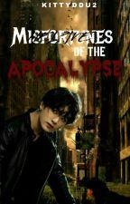 Misfortunes Of The Apocalypse [J. JK] by KittyDdu2