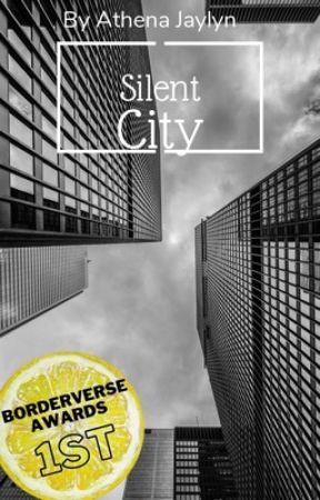Silent City by SunaiSunai