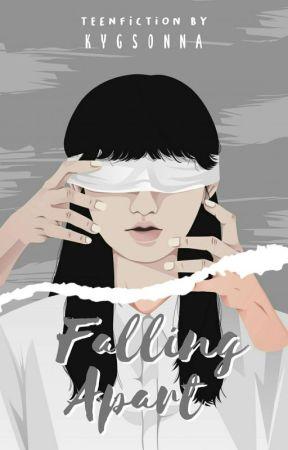 Falling Apart by kygsonna
