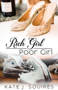 Rich Girl Poor Girl cover