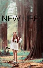 new life  by inadyat