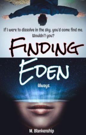 Finding Eden (ONC 2021) by RenegadeDrummer