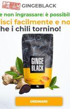 GingeBlack Italy by gingeblackitaly