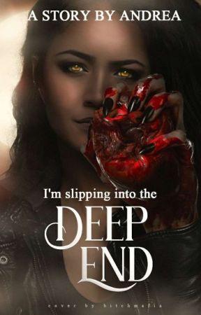 Deep End ━━ Sam Merlotte by dunbonnet