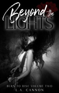 BEYOND THE LIGHTS cover