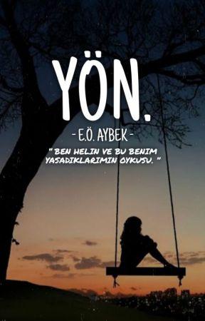 Yön. by _elfybk_