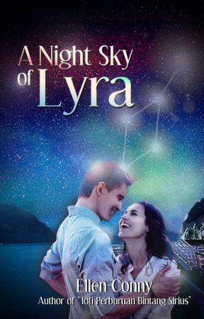A Night Sky of Lyra by Ellenconny