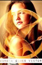 Hunger Games Victor by _waldoooo_