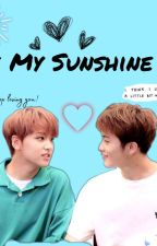 Be My Sunshine 🌞🌞(Ongoing) by peterxaio