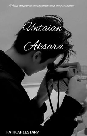 Untaian Aksara | Na Jaemin by storyfa_