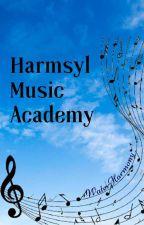 Music Academy by WaterHarmony