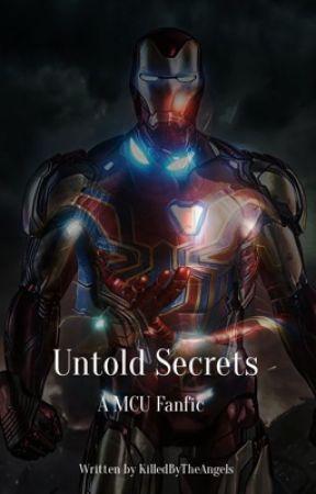 ~Untold Secrets~ ¤MCU Avengers¤ by KilledByTheAngels