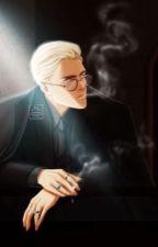 Blaise x Draco by dobbyrailsdraco
