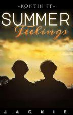 Summer Feelings - Kontin FF von Jackie_Legend