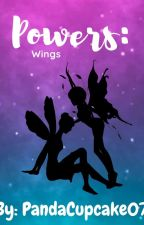 Powers: Wings by Pandacupcake07