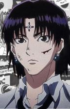 Interesting Assassin (a chrollo x reader fanfic) by lolconniemeat