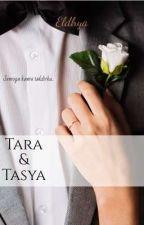 Tara & Tasya by eldhya_