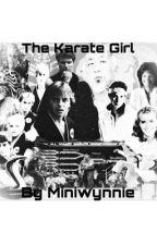 The Karate Girl // Bobby Brown  by miniwynnie